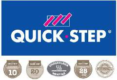 Ламинат Quick Step Exquisa Crafted textile EXQ1557 | Extrafloors