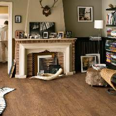Ламинат Quick Step Natural hickory RIC1424 | Extrafloors