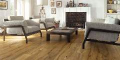 Трислоен паркет Barlinek Oak Porto Grande | Extrafloors