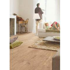Ламинат Quick Step  Oak with saw cuts natur UFW1548 | Extrafloors