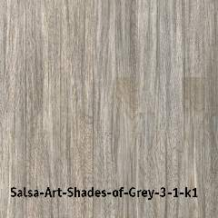 Трислоен паркет Tarkett Salsa Art Shades of Grey | Extrafloors